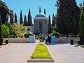 Tomb of Sadi مقبره سعدی 04.jpg
