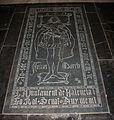 Tomba d'Ausiàs March a la catedral de València.JPG