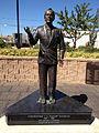 Tommy Douglas Statute, Saskatchewan, Canada.jpg