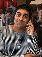 Tommy Sharif Juli2007a.jpg