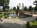 Tongyuan Bridge, Chung Tai Chan Monastery 20170819c.jpg
