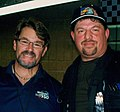 Tony Schiavone with Paul Billet.jpg