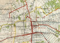 kaart idar oberstein hotels