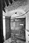 toreningang binnenzijde - franeker - 20073924 - rce