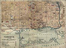 تورونتو ويكيبيديا