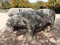 Toros de Guisando, Ávila, España, 2020 07.jpg