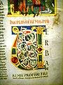 Toscana xii secolo, bibbia di santa maria del fiore 02.JPG