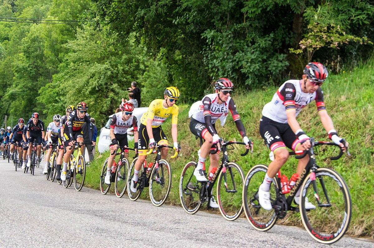 Tour de France 2021 – Wikipedia