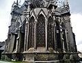 Tournai Cathédrale Notre-Dame Chor 07.jpg