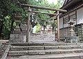 Toyuke-daijinja torii.JPG