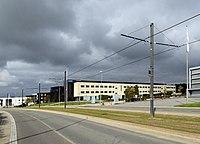 Tracks of Aarhus Letbane - Olof Palmes Allé 01.jpg