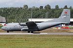 Transall C-160D, Turkey - Air Force JP6925533.jpg