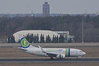 PH-XRV - B737 - Transavia