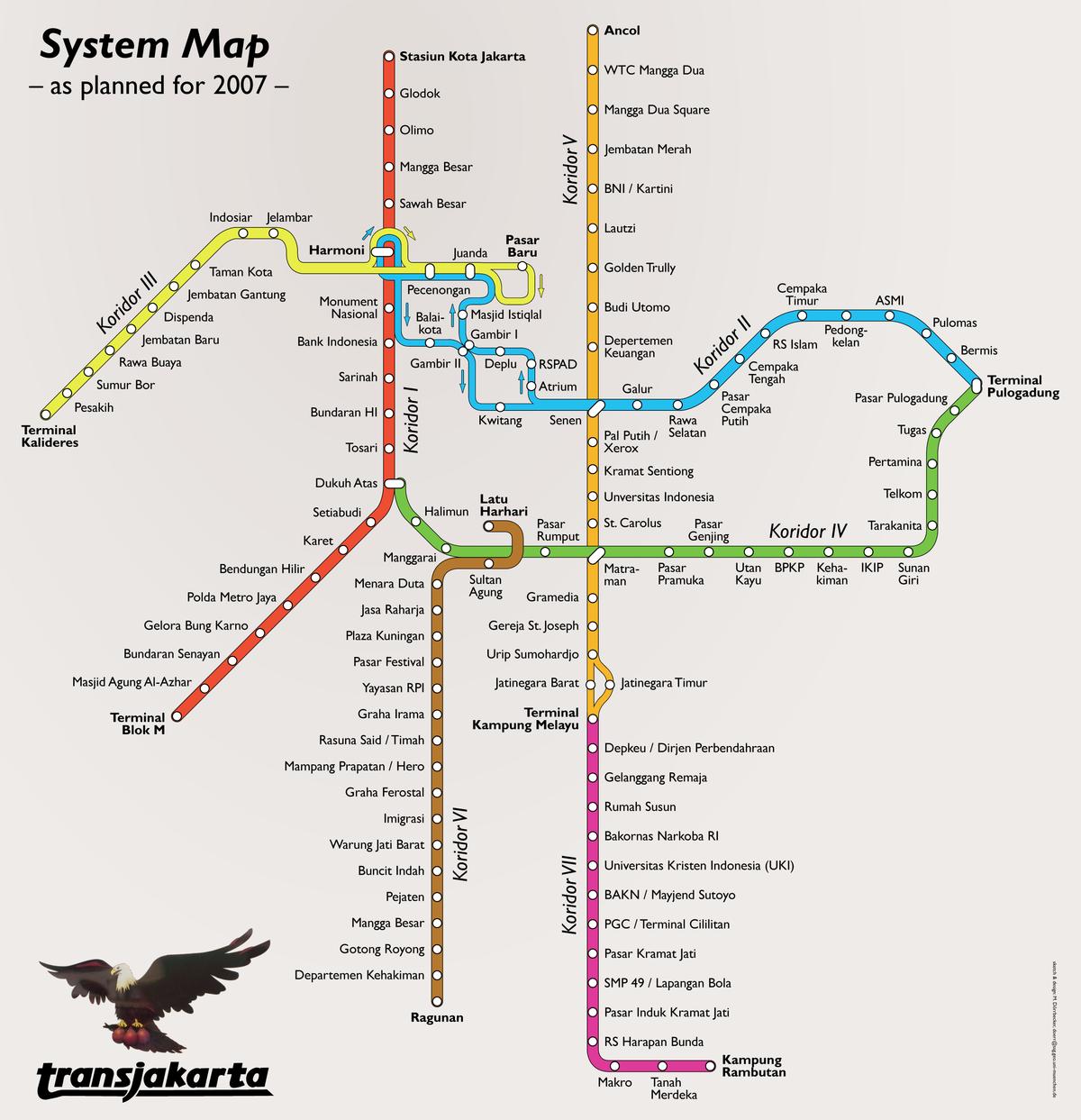 Planificación de transporte - Wikipedia, la enciclopedia libre
