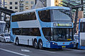 Transport NSW liveried (mo 6092), operated by Hillsbus, Bustech CDi on Lee St.jpg