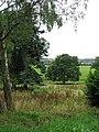 Trees and farmland - geograph.org.uk - 574957.jpg