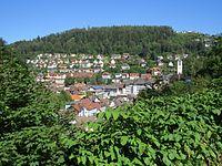 Triberg, VS - Wallfahrtstr - Triberg v W.jpg