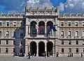 Trieste Piazza dell'Unità d'Italia Palazzo del Governo 5.JPG