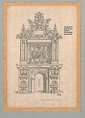Triomfboog van de stad Antwerpen (3)
