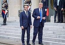 Macron Et Les Aides Caf Credit
