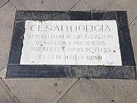Tumba-placa de César Borgia.jpg