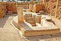 Tunisia-4408 - Baptistry Basin (7862946138).jpg