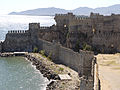 Turkey, Anamur - Mamure Castle 03.jpg