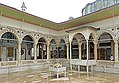 Turkey-03462 - Courtyard Fountain (11314312083).jpg
