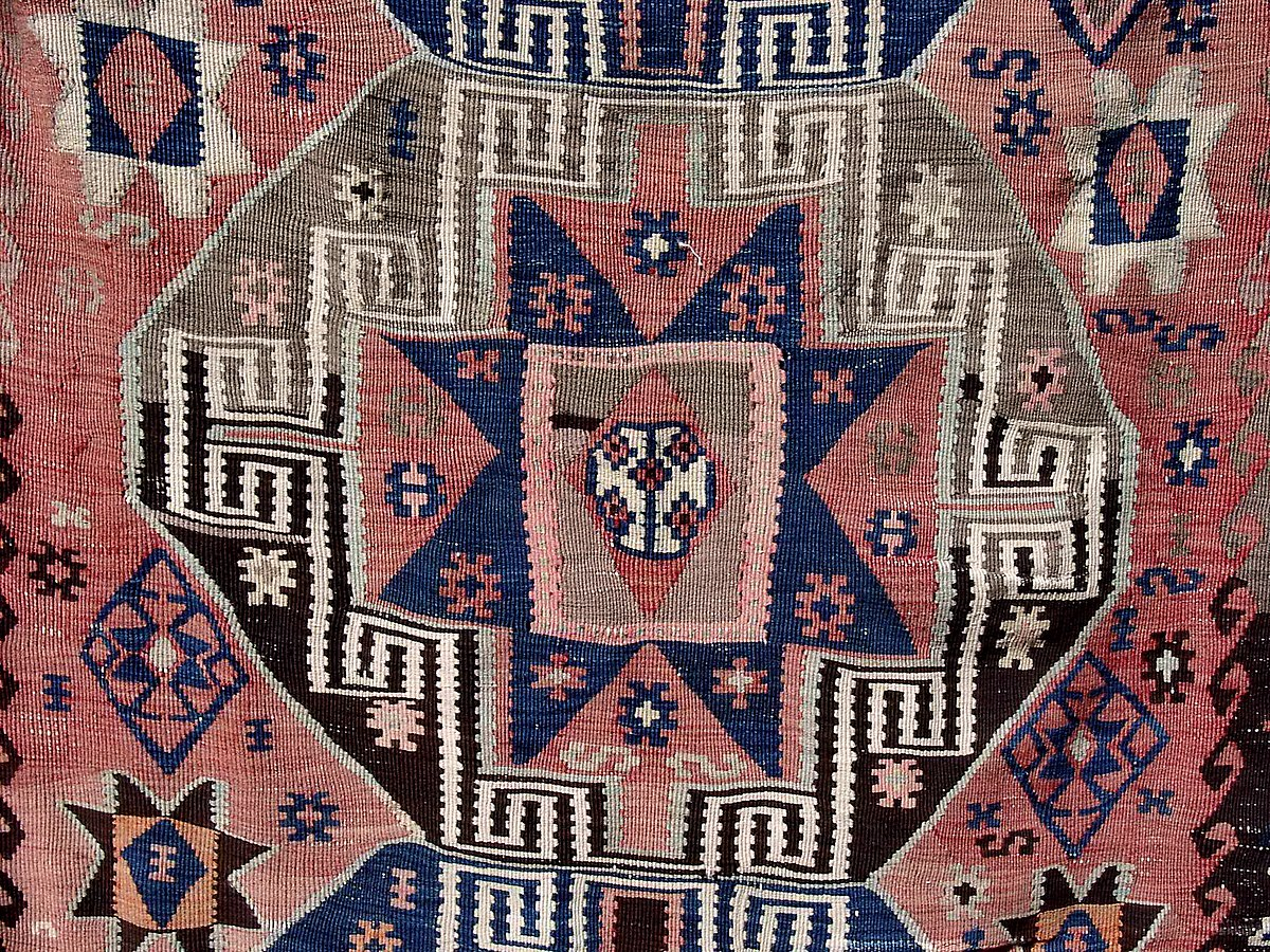 Kilim motifs wikipedia for Kilim designs