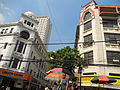 Twin Towers of Escolta.JPG
