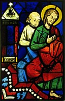 Two Seated Apostles from a Pentecost Scene MET cdi37-173-5.jpg