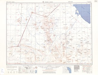 Hala'ib Triangle - Image: Txu oclc 6949452 nf 36 8