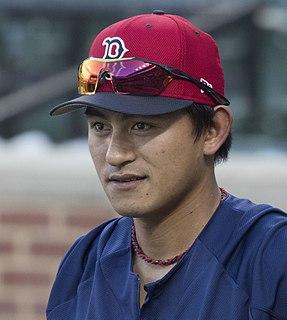 Tzu-Wei Lin baseball player