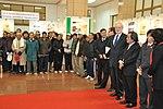 U.S. Ambassador David Shear opens safe medicine exhibition in Hanoi (6639666501).jpg