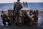 U.S. Marines prepare for barricade situations 150730-M-JT438-005.jpg