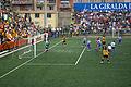 UE Sant Andreu-Arandina CF ,Promoció Ascens 2ªB 2008.jpg