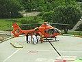UKA-Christoph 3 Patiententransport.JPG