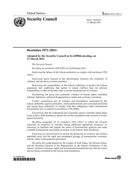 File:UN Security Council Resolution 1973.djvu