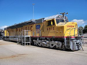 6915 in Pomona Fairplex, Pomona (Kalifornien, USA)