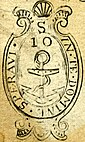 Seal of Rhode Island