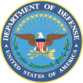 ForsvarsdepartementetDepartment of Defense