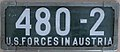 US-Forces-in-Austria USFA 1954-1955 license plate 480-2.jpg