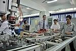 USAID Mission Director visits Danang University of Technology (9314294644).jpg