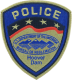 USA - Hoover Dam Police.png