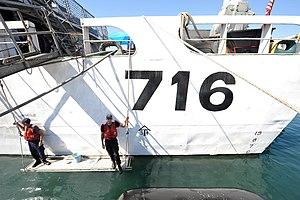 USCGC Dallas, in Guantanamo, 2012-02-10 -a.JPG