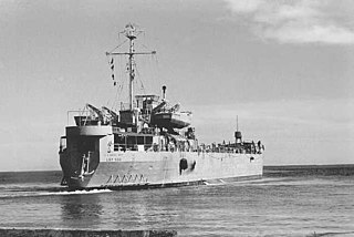 USS <i>Chase County</i> (LST-532)