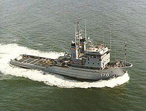 USNS Mohawk (T-ATF-170)