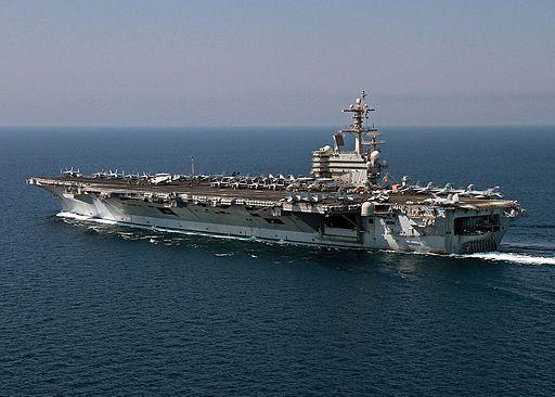 USS George H.W. Bush (CVN 77) 141010-N-AP620-012 (15338569480)