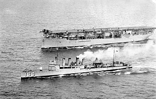 USS <i>Cole</i> (DD-155)