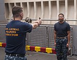 USS Peleliu crew conducts training exercises 120804-N-HU377-071.jpg